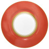 Wide Band Dinner Plate, 10 3/5 inch | Raynaud Menton Cristobal - Coral