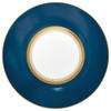Dinner Plate, 10 3/5 inch | Raynaud Menton Cristobal - Marine