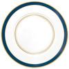 Dinner Plate #1, 10 3/5 inch | Raynaud Menton Cristobal - Marine