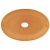Orange Pickle Dish | Raynaud Uni Tresor
