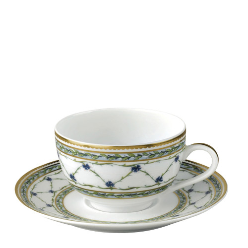 Tea Cup, 3 2/5 inch | Raynaud Menton Alle Royale