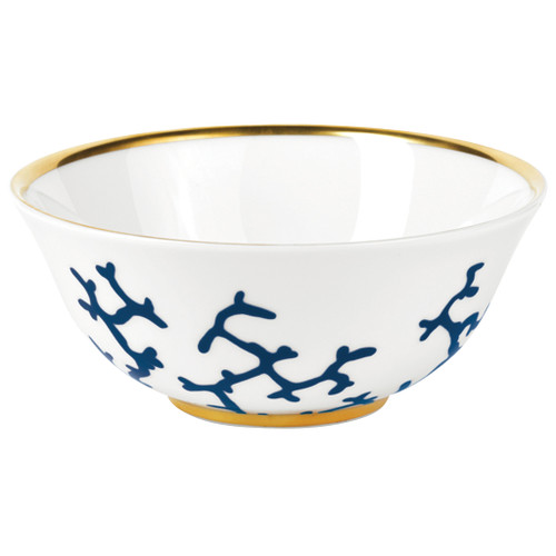 Rice Bowl, 5 inch, 9 ounce | Raynaud Menton Cristobal - Marine
