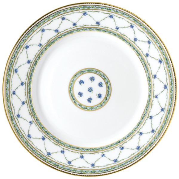 Dessert Plate, 8 2/3 inch | Raynaud Menton Alle Royale