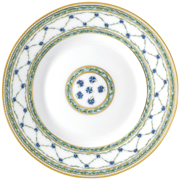 Bread & Butter Plate, 6 2/7 inch   Raynaud Menton Alle Royale