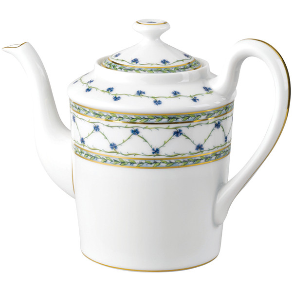 Coffee Pot, 3 inch, 29 3/5 ounce   Raynaud Menton Alle Royale