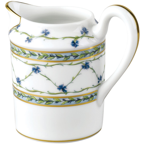 Creamer, 1 8/9 inch, 4 3/5 ounce | Raynaud Menton Alle Royale