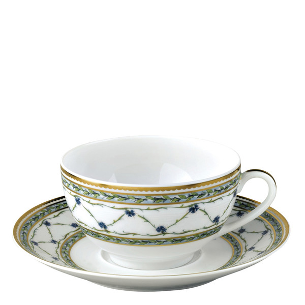 Breakfast Cup, 4 2/5 inch | Raynaud Menton Alle Royale