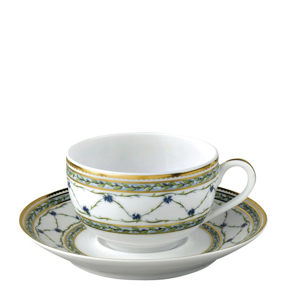 Tea Cup Extra, 3 3/5 inch | Raynaud Menton Alle Royale