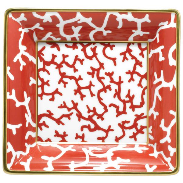 Candy Dish | Raynaud Menton Cristobal - Coral