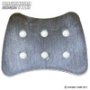 Chest plate large