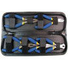 5 Piece mini plier set