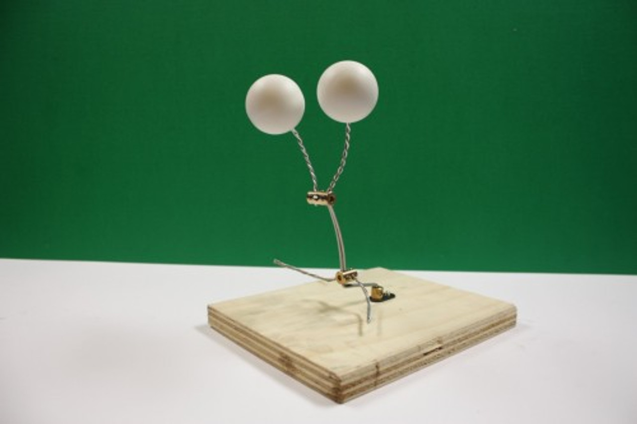 MDF Armature Base 10cm x 10cm