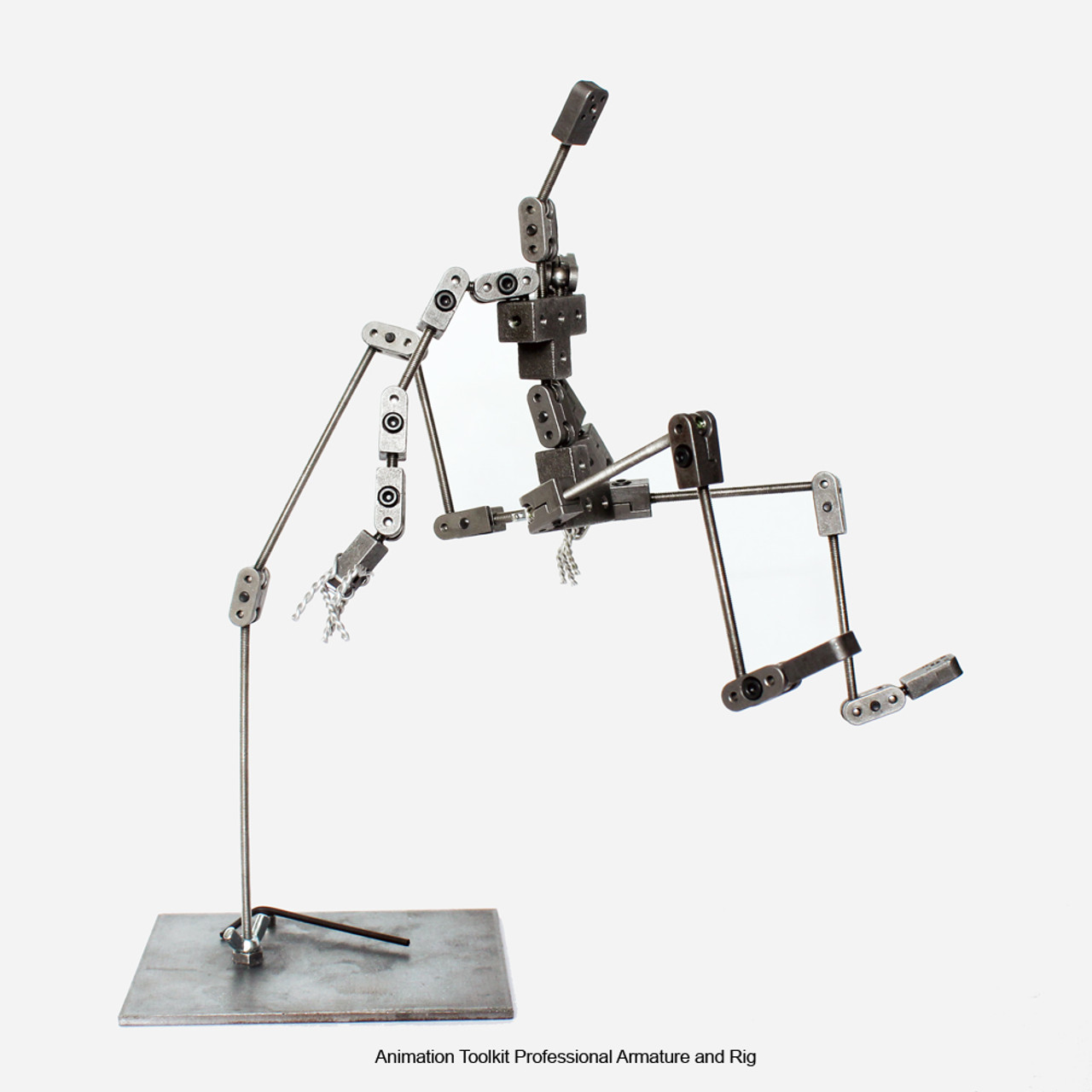 Anibild® Rig-It professional rig