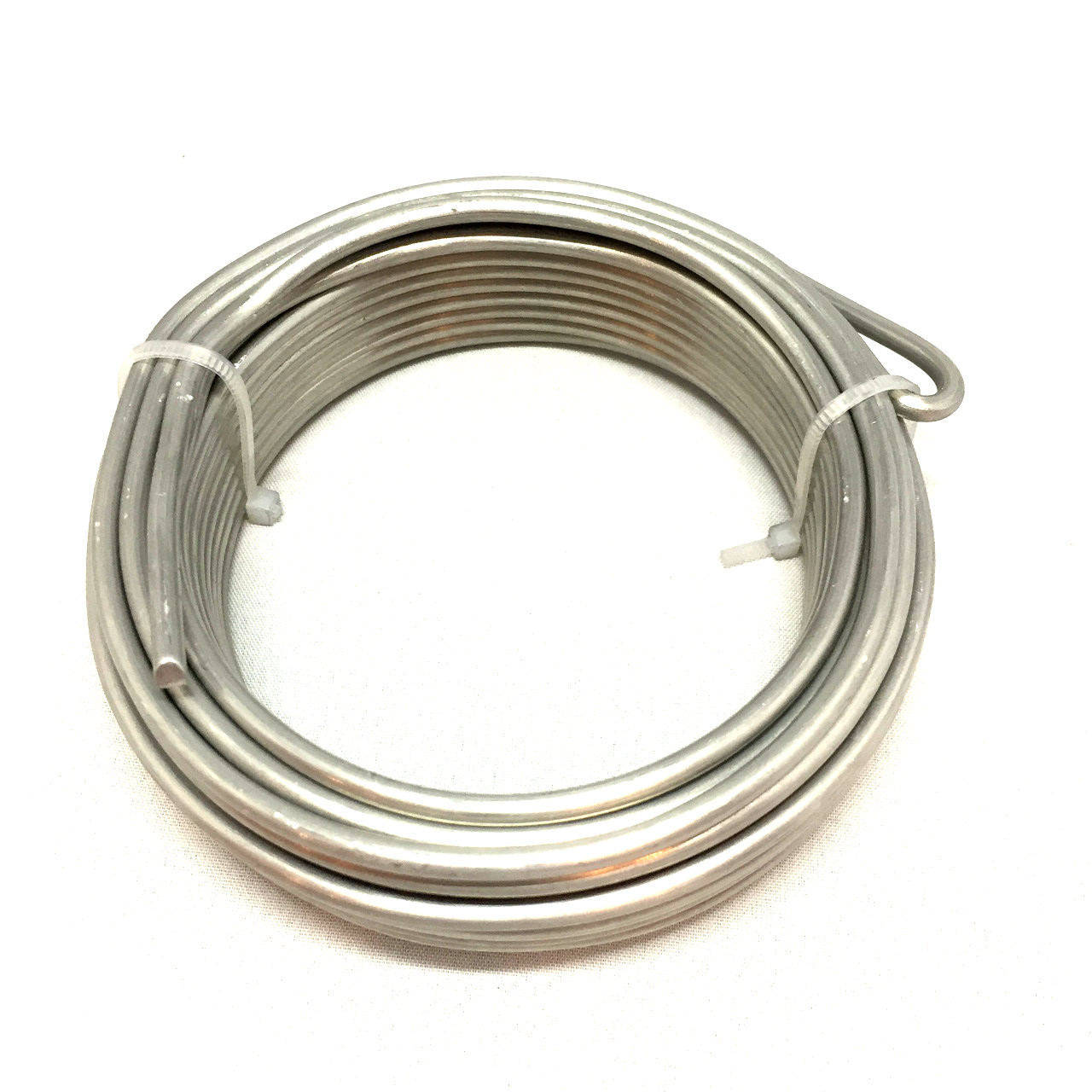 Aluminium Wire 3mm x 7.5 meters