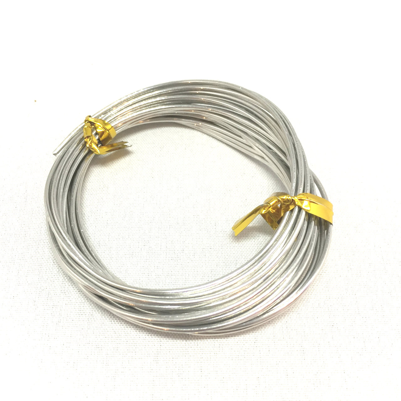 Aluminium Wire 1mm x 3 meters