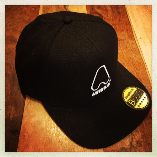 Anibild Snap Back Cap
