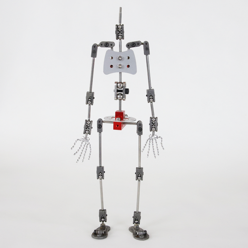 Aardman Armatures Creature Kit