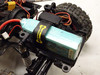 Battery strap and Helios RC Lipo sold separately