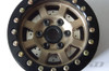 Wheel Hub with Brake Rotor