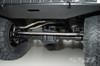 SSD Pro44 Titanium Steering Links Set for SCX10 II