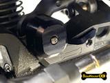 SVT Panhard Reinforcement Bracket for Axial SCX10 III