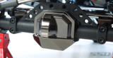 SSD HD Brass Diff Cover for Enduro
