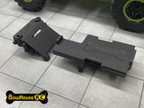 Low CG Conversion Kit for Axial SCX24