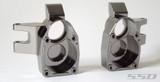 SSD Brass Knuckles for SCX10 III / Capra