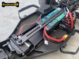 Carbon Fiber Battery Tie-Down for DR10