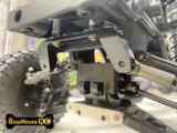 N2R Steering Rack for Element Enduro IFS v2