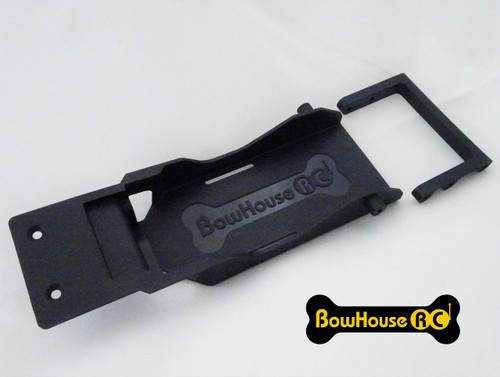Low CG Battery Tray Combo for Traxxas TRX-4