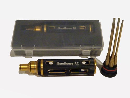 BowHouse RC All-In-One Tool