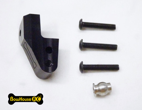 N2R Panhard Relocation Mount for Redcat Gen8