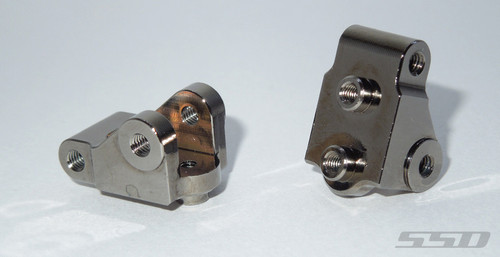 SSD Brass Link Mounts (2) for Enduro