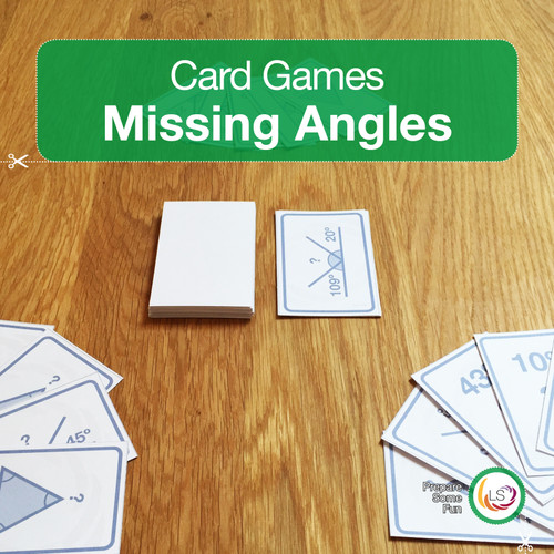 Missing Angles Cover