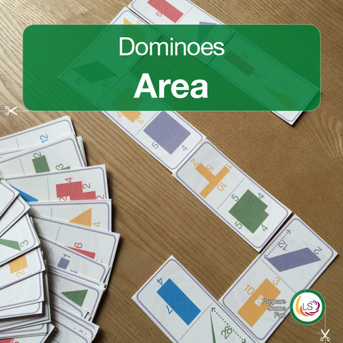 Area Dominoes Cover