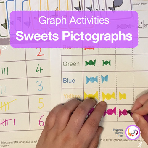 Sweet Pictographs Cover