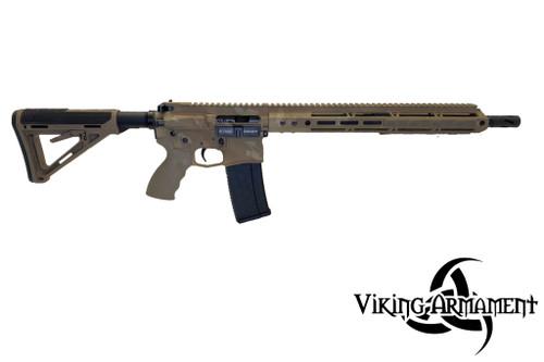 VIKING ARMAMENT - CRUCIBLE Rifle