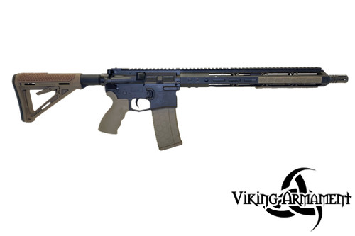VIKING ARMAMENT - CRUCIBLE Rifle