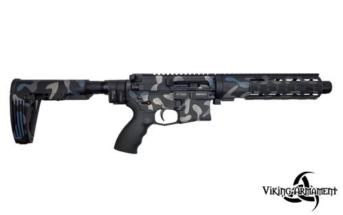 VIKING ARMAMENT - Loki Covert Weapon System