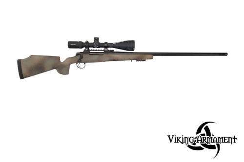 VA  SELECT RIFLE
