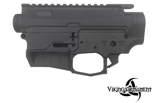 VA AR-15 Billet Upper and Lower receiver set