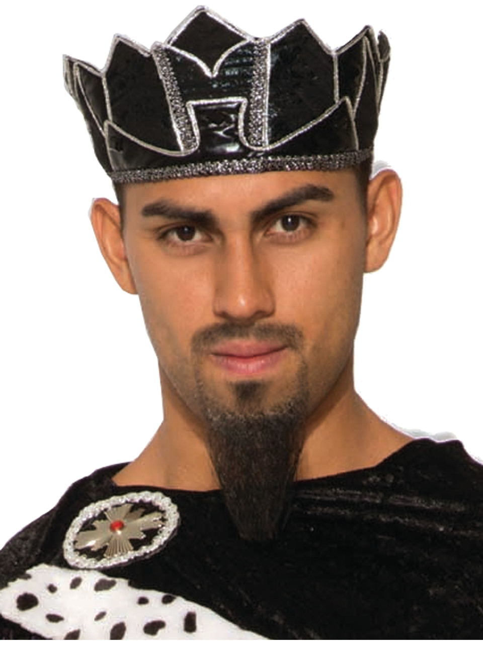 c7ac63064d4 Evil Medieval King Crown