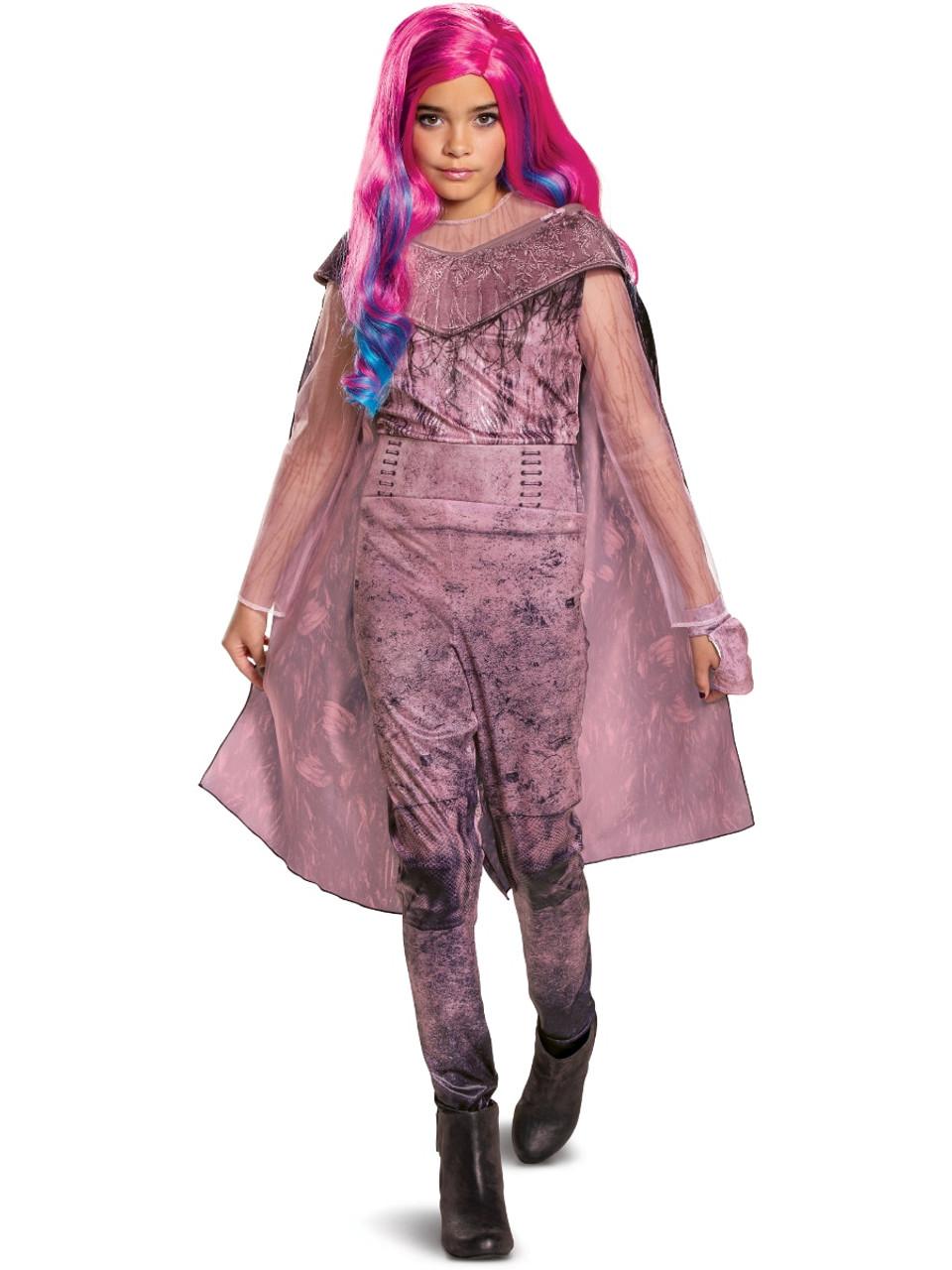 Descendants 3 Audrey Deluxe Girl S Costume