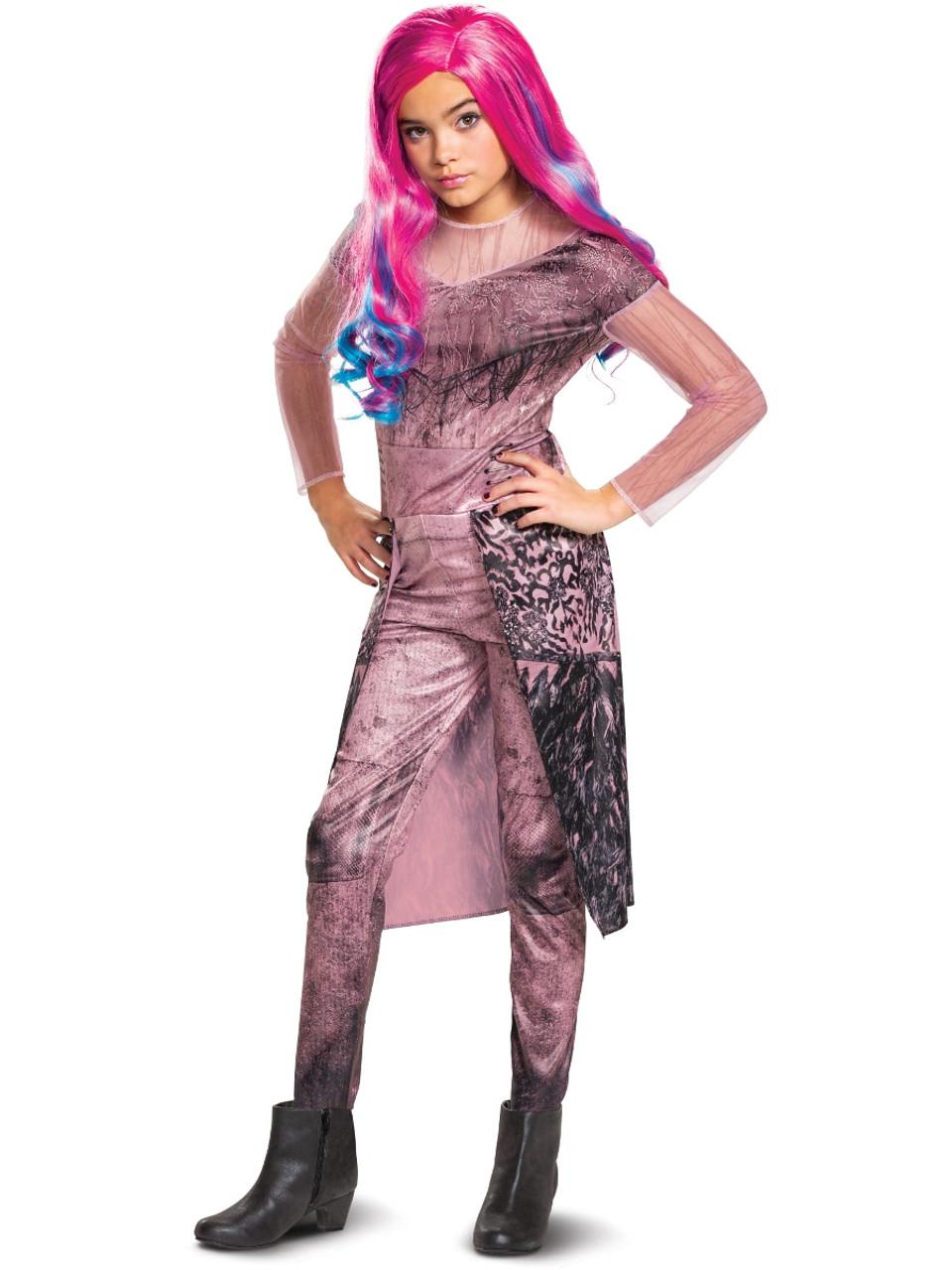 Descendants 3 Audrey Classic Girl S Costume