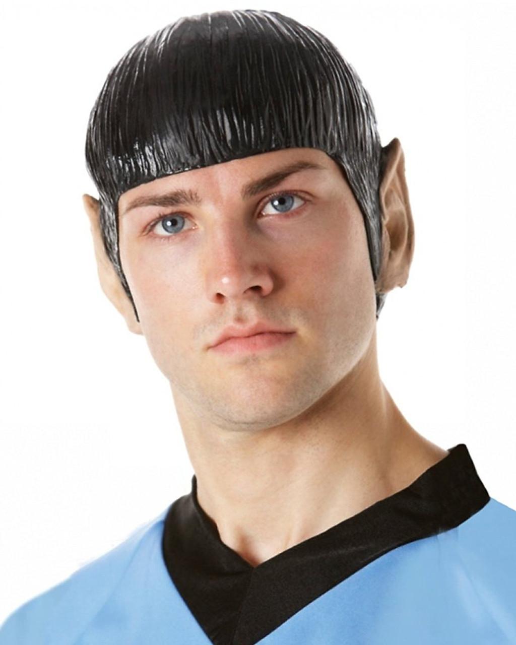 New Star Trek Spock Costume Accessory Vulcan Pointed Elf Ears