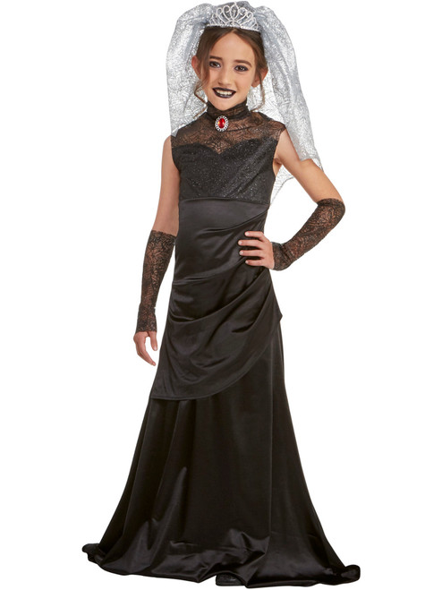 Hotel Transylvania Mavis Classic Girl/'s Costume