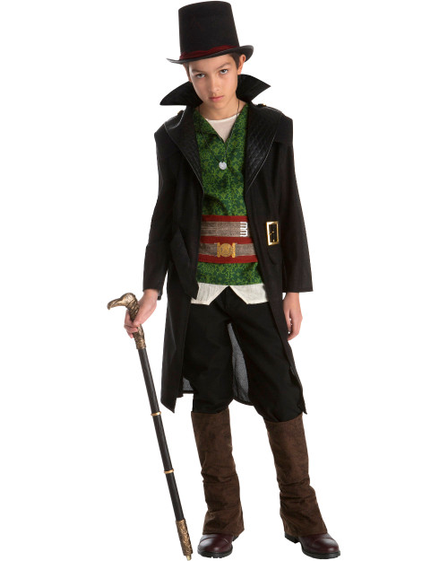 Assassin S Creed Syndicate Jacob Frye Boy S Costume