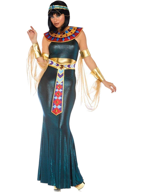 Details about  /Secret Wishes Women/'s Grecian Goddess Adult Costume