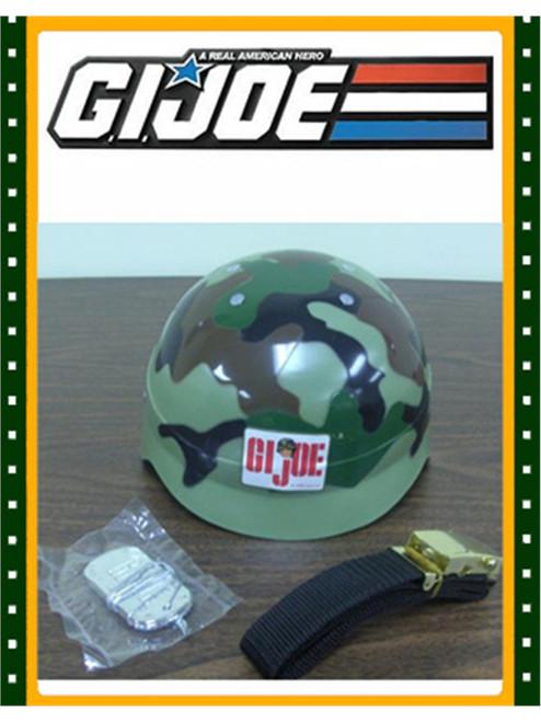 GI Joe Retaliation Black Tempest Costume Accessory Toy Inflatable Machine Gun
